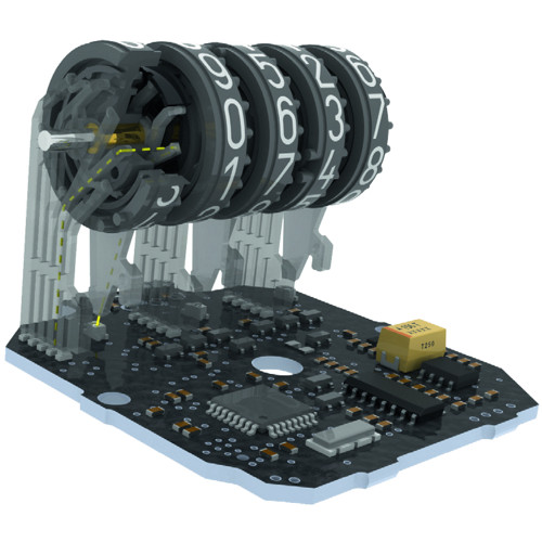 GWFcoder technology